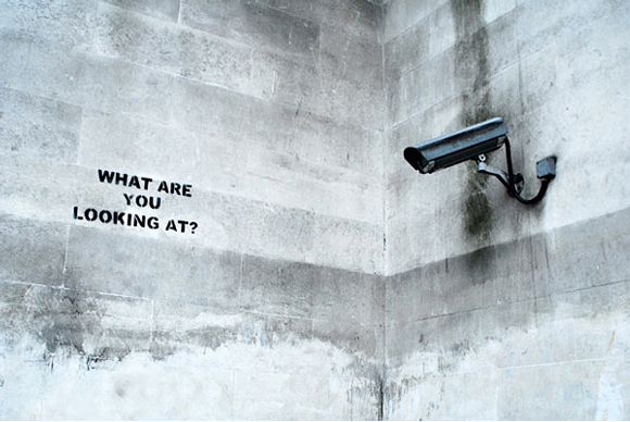 What-Are-You-Looking-At-Security-Camera-by-Banksy